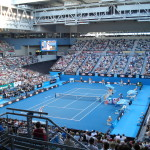 Australian Open, Melbourne 2009
